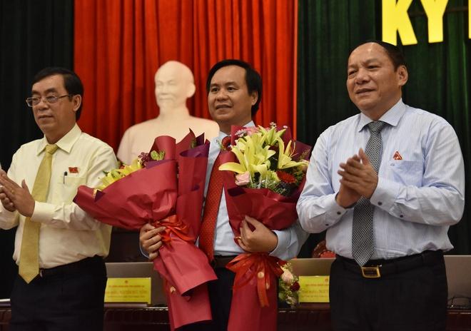 Vo Van Hung élu président du Comité populaire de Quang Tri