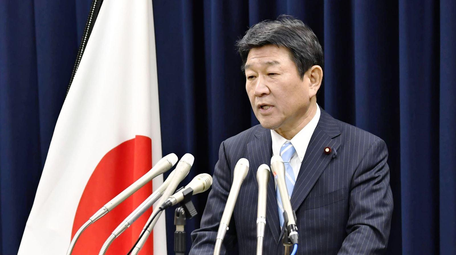 Le Japon et le Vietnam envisagent d'assouplir les restrictions de voyage