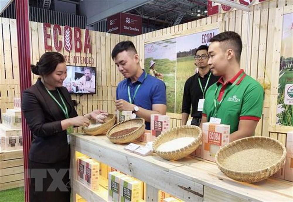 Industrie alimentaire : Ouverture de la Vietnam Foodexpo en novembre