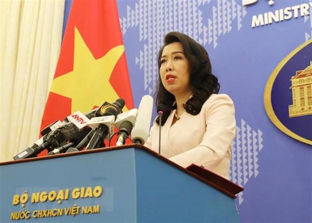 Le Vietnam prêt à mettre en oeuvre l