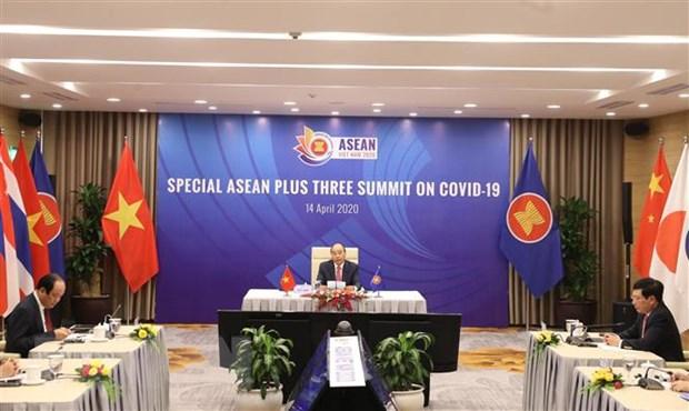 ASEAN 2020: le 36e Sommet de l