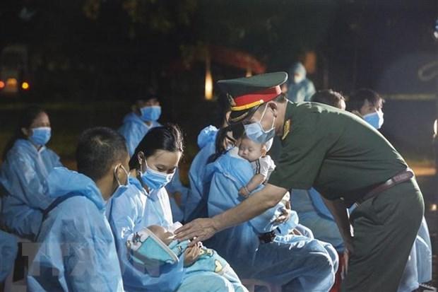 Grand succès des litchis vietnamiens au Japon