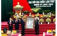 Ha Giang: Ouverture du congrès du Parti du district de Quan Ba