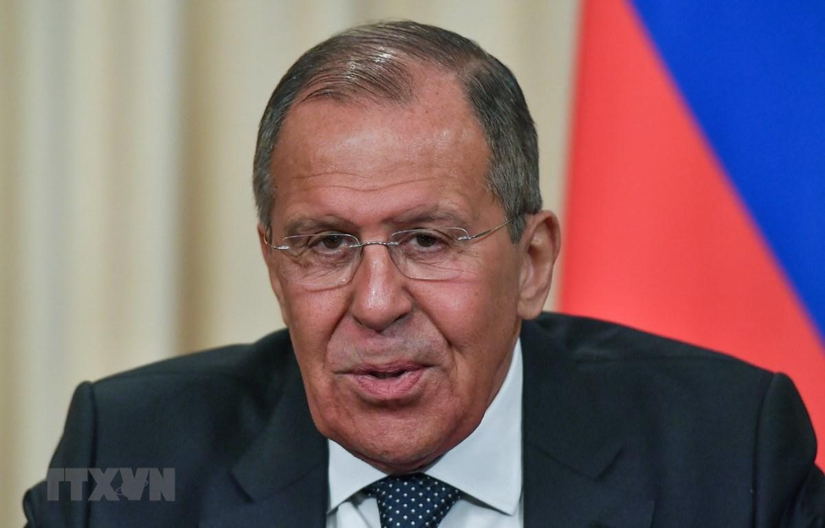 La Russie soutient le Vietnam pour jouer son rôle de président de l