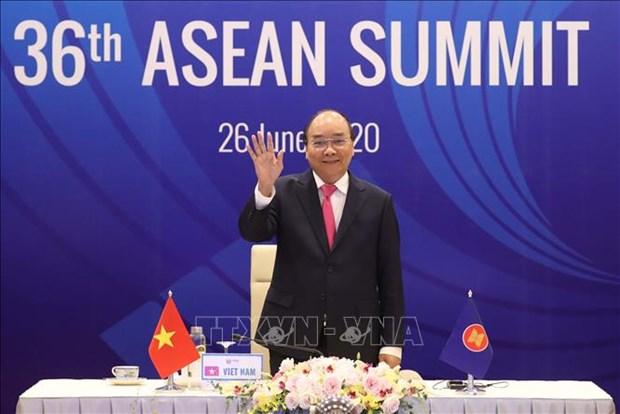 ASEAN 2020: surmonter le défis et maintenir la croissance