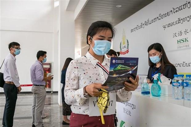 COVID-19 : aucun nouveau cas au Laos depuis 52 jours