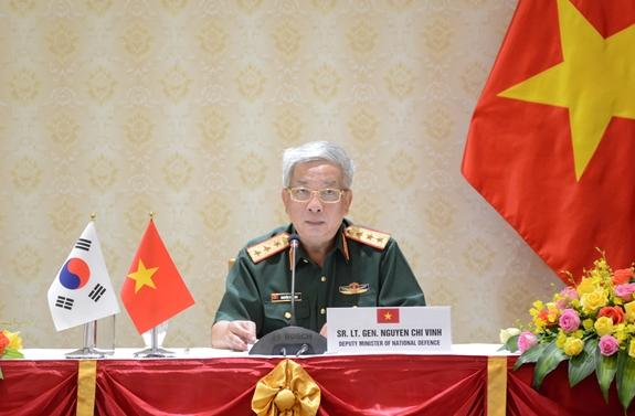 Renforcer la coopération en matière de défense entre Vietnam - R. de Corée et Vietnam - Inde