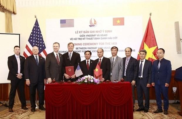 Vietnam-États-Unis: coopération dans la recherche des soldats portés disparus pendant la guerre