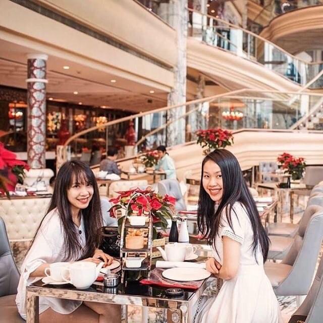 The Reverie Saigon parmi les meilleurs hôtels urbains d