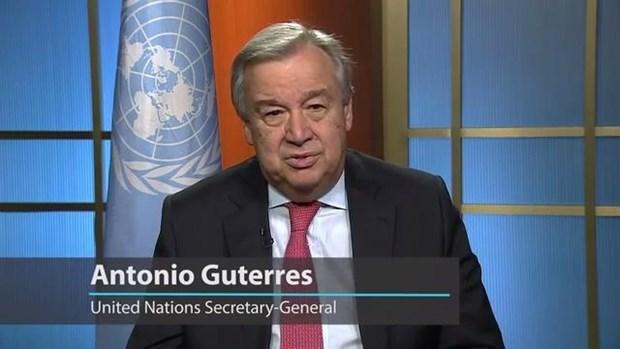 L'ONU appelle l'Asie du Sud-Est à déployer des mesures de relèvement