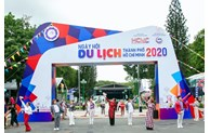 Journée du tourisme de HCM-V: plus de 40 milliards de dongs de chiffre d'affaires