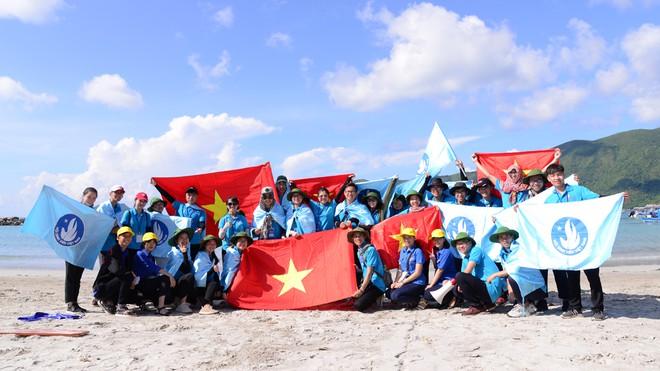 Valoriser les initiatives des jeunes pour le développement de l'économie maritime et insulaire