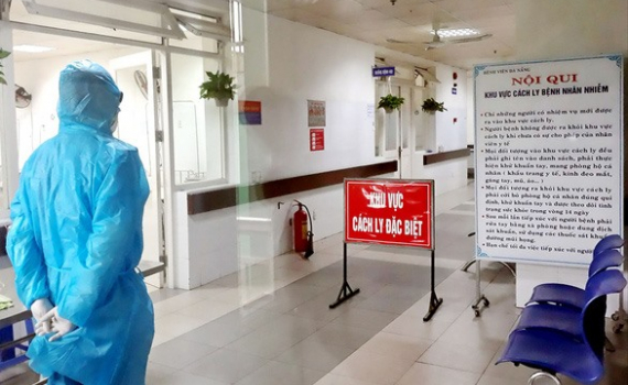Le Vietnam détecte 45 nouveaux cas d'infection au COVID-19