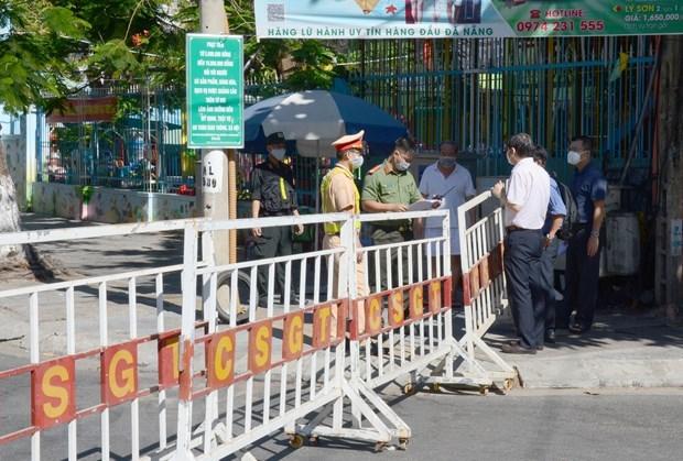 Le Vietnam peut contrôler la pandémie de COVID-19, selon des médias étrangers