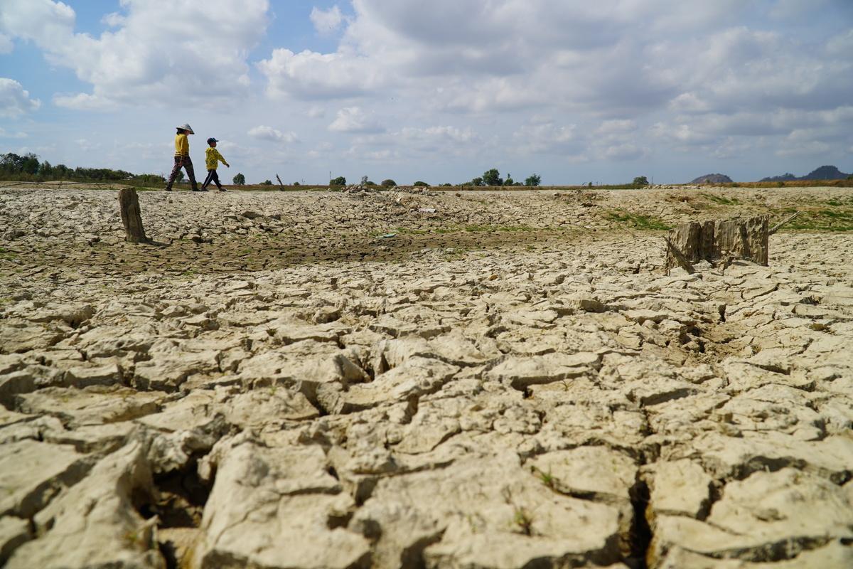 6,33 milliards de dongs pour soutenir les personnes affectées par la sécheresse et l