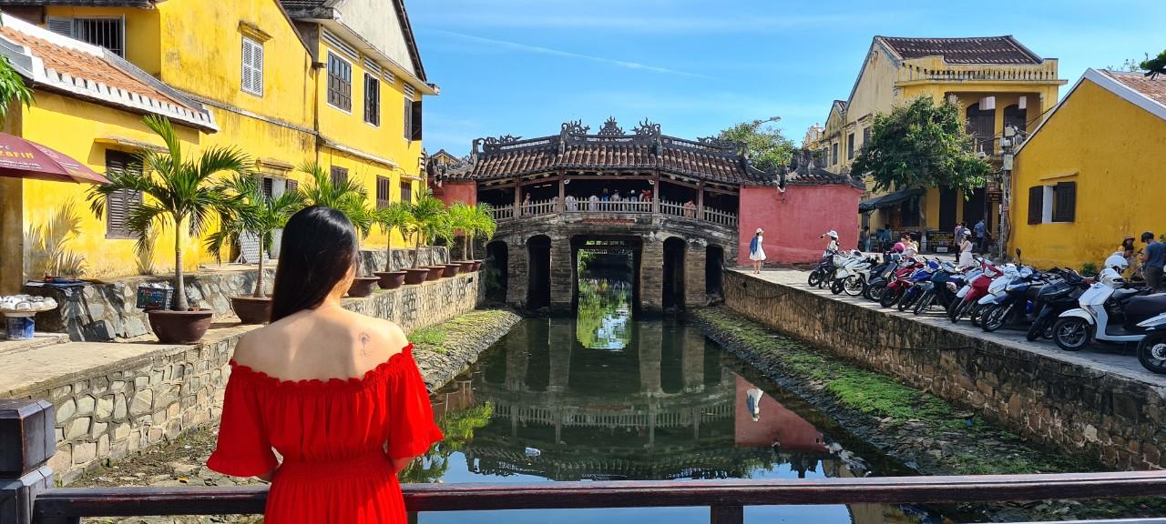 Hoi An en tête des 15 meilleures villes touristiques d