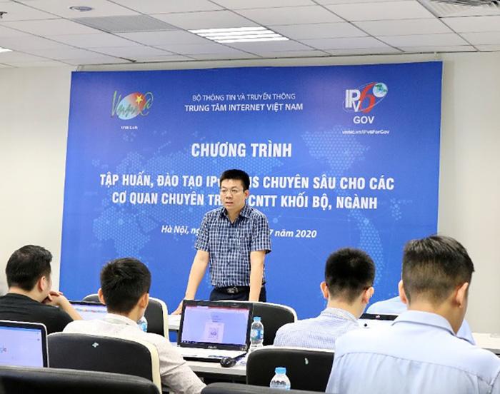 Le Vietnam pointe au 10e rang mondial pour sa transition vers IPv6