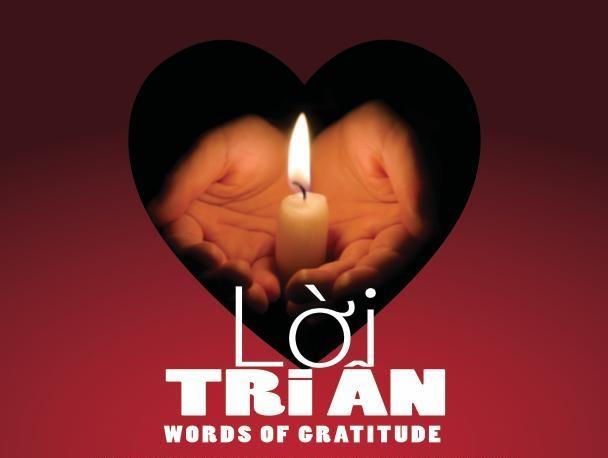 «Mots de gratitude» des «enfers sur terre»