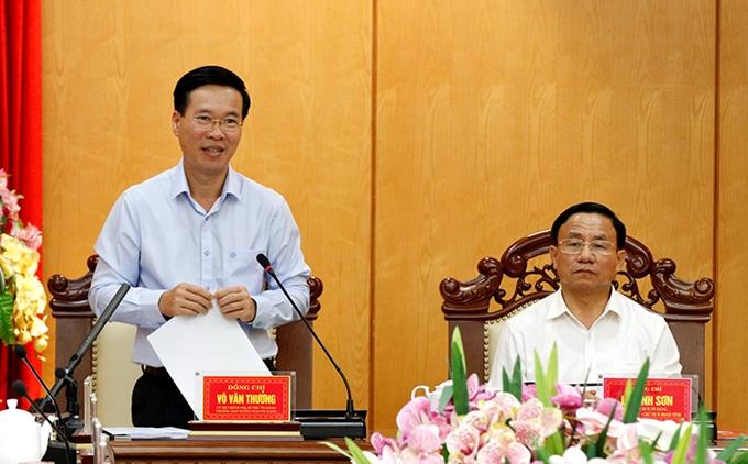 Ha Tinh œuvre pour organiser avec succès le Congrès du Parti provincial