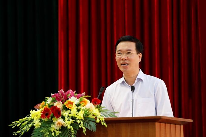 Commission centrale de propagande et d'éducation du PCV: bien accomplir les tâches assignées dans l'organisation du 13e Congrès national du Parti