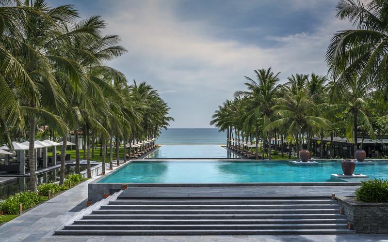 Un resort à Hoi An parmi les meilleures stations balnéaires en Asie du Sud-Est