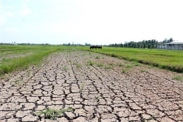 Dérèglement climatique: plan pour rehausser la résilience et l