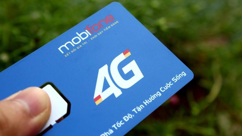 Le Vietnam, l'un des 10 pays ayant les données 4G les moins chères au monde