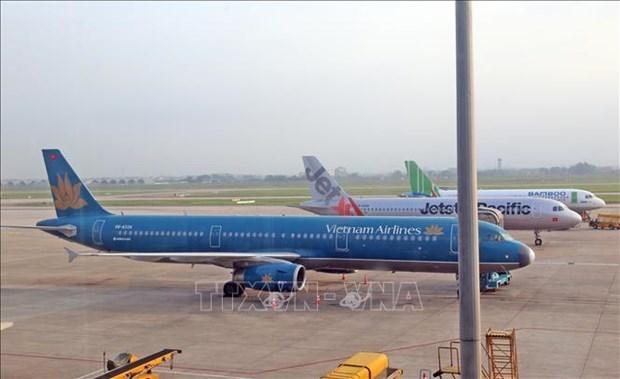 Rapatriement de plus de 300 Vietnamiens à Taïwan (Chine)