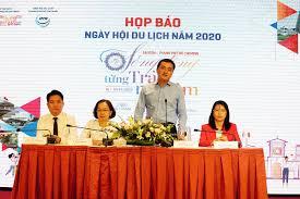 Bientôt le festival du tourisme à Hô Chi Minh-Ville