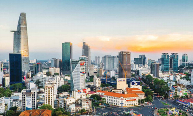 L'innovation, moteur du développement de Ho Chi Minh-Ville
