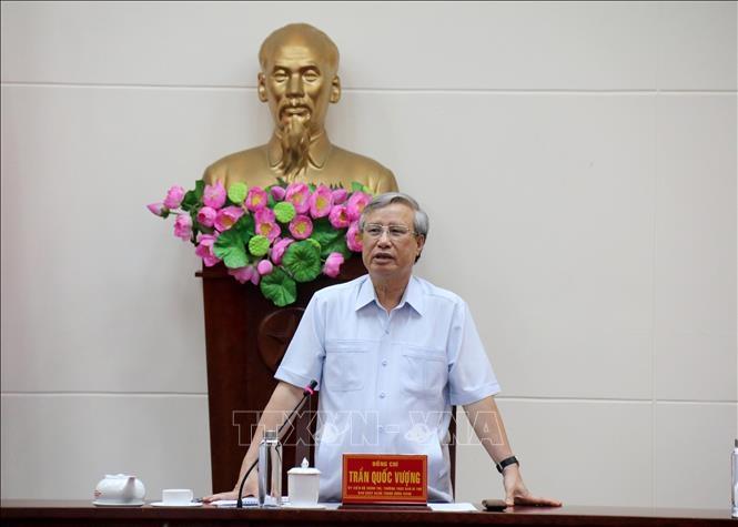 Binh Thuan: Accorder une attention particulière aux travaux d