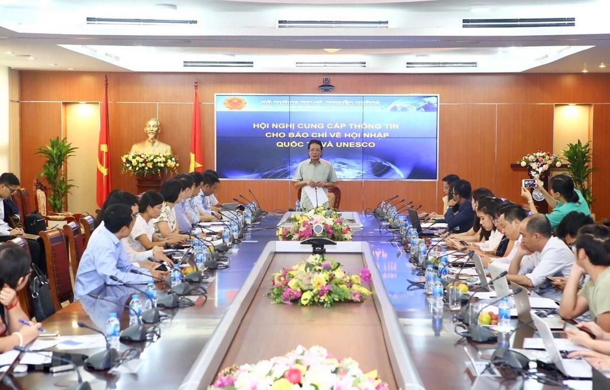 Saisir les opportunités pour accélérer les priorités du Vietnam au Conseil de sécurité de l
