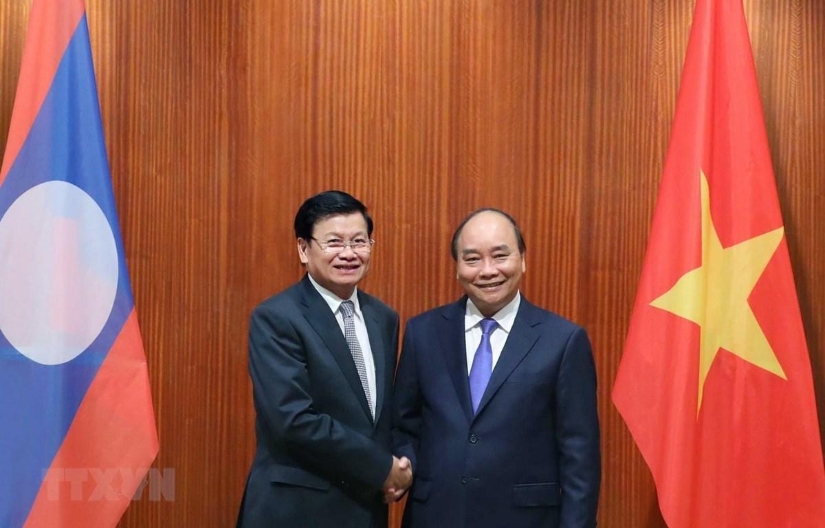 Renforcer la coopération multiforme Vietnam - Laos