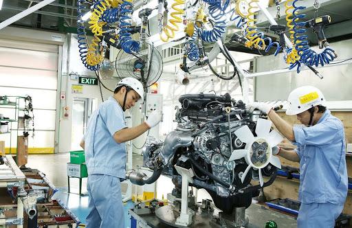 Fitch Solutions: le PIB du Vietnam augmentera de 3% en 2020, le secteur manufacturier se redressera progressivement