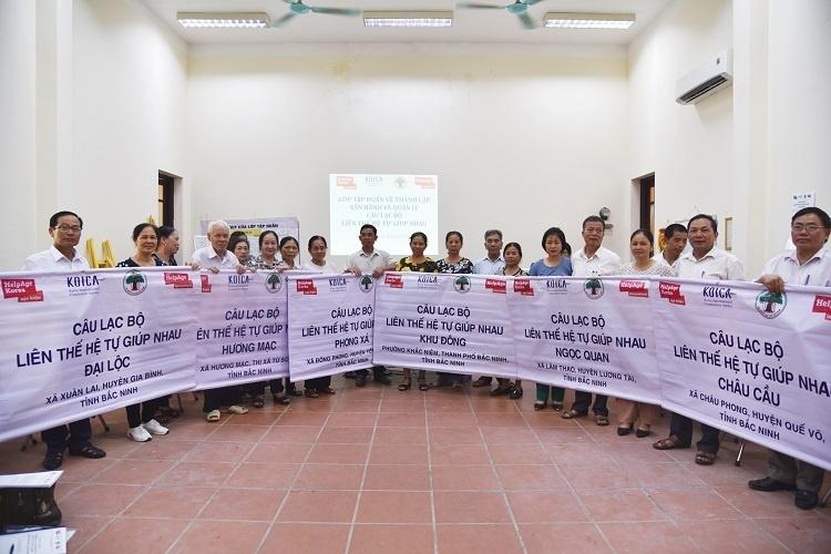 Le Vietnam se distingue lors des «Innovations pour un vieillissement en bonne santé en Asie»