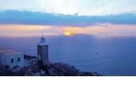 La beauté immaculée du Cap Dinh