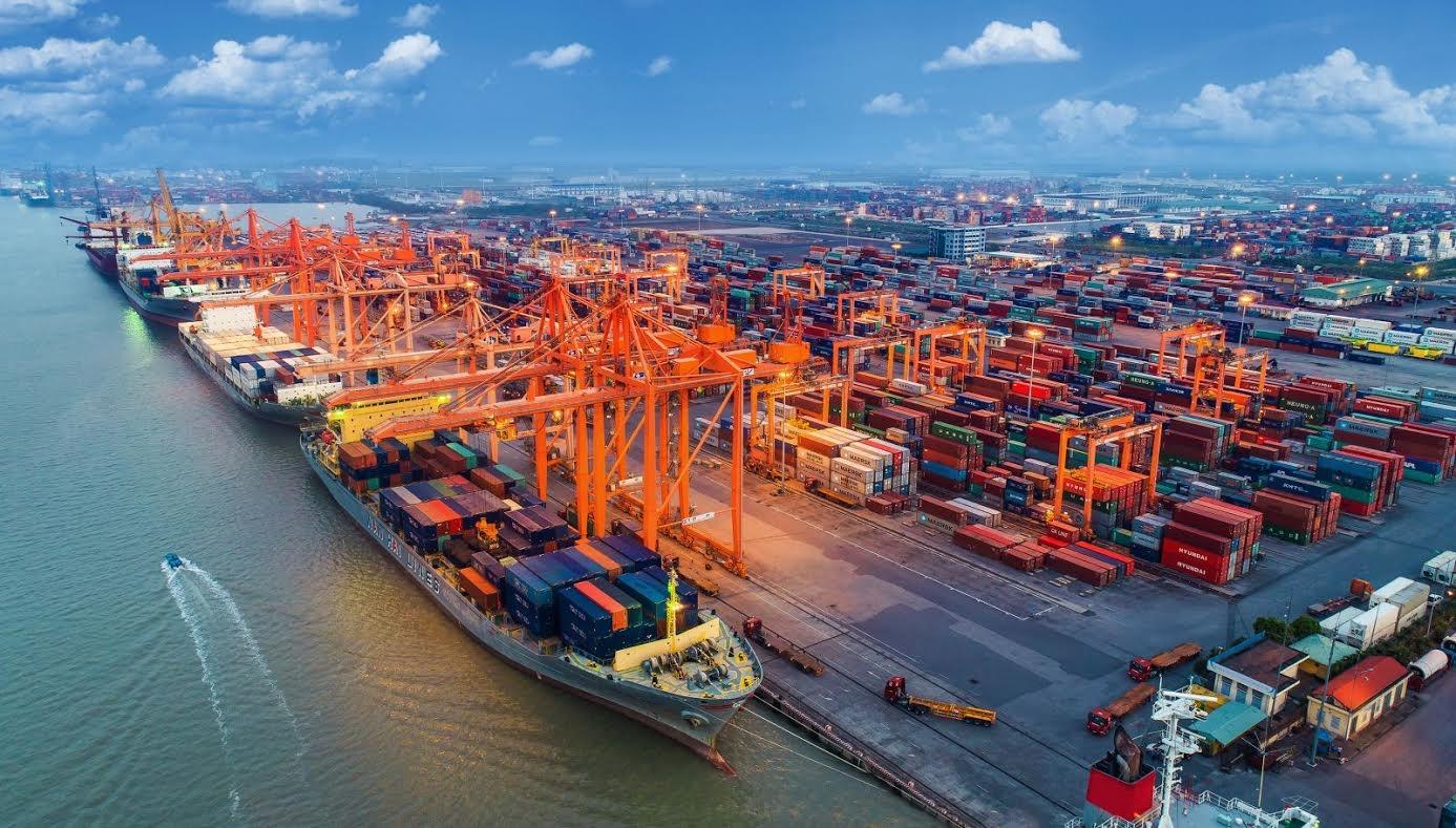 Objectif de 340 milliards de dollars d'exportations d'ici 2020