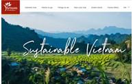 Green Travel - Une page de promotion du tourisme durable