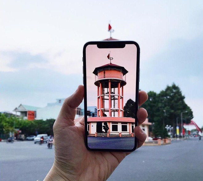 Sept architectures octogonales uniques au Vietnam