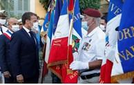 COVID-19: Macron appelle les Français à la vigilance et à l
