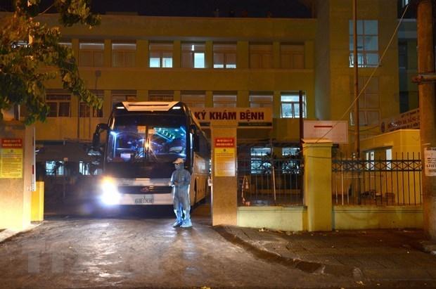 Le Vietnam confirme 12 autres cas d