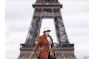 Covid-19: le port du masque obligatoire en extérieur dans certaines zones de Paris et d'Ile-de-France