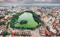 Cinq destinations du Vietnam se distinguent lors des Travelers