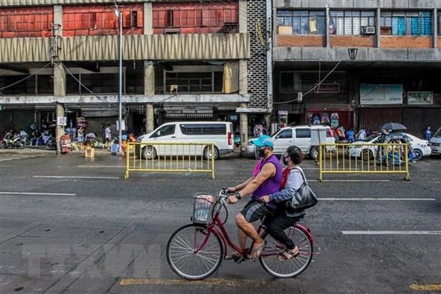 Coronavirus: les Philippines vont réimposer un verrouillage plus strict dans la capitale