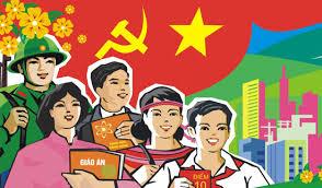 Renforcement de la propagande autour du 10e Congrès national d'émulation patriotique