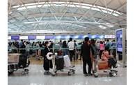 COVID-19: environ 380 citoyens vietnamiens rapatriés de R. de Corée