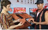 Deux records du monde pour une marque vietnamienne de produits en argile