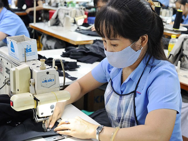 Les accords commerciaux aident le Vietnam à augmenter de plus de 300% son PIB