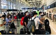 COVID-19: rapatriement de plus de 340 citoyens vietnamiens bloqués en Russie