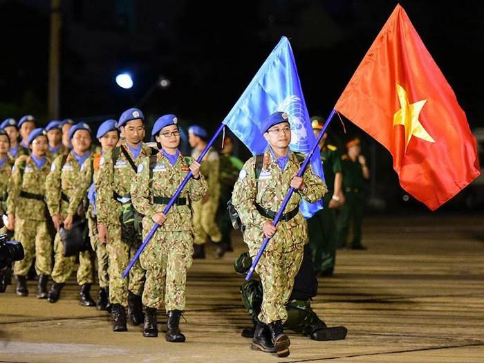 Célébration des 43 ans de l'adhésion du Vietnam à l'ONU
